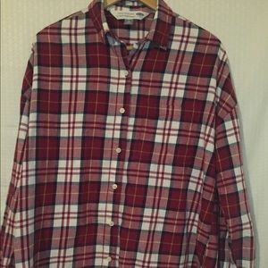 Old navy casual shirt L